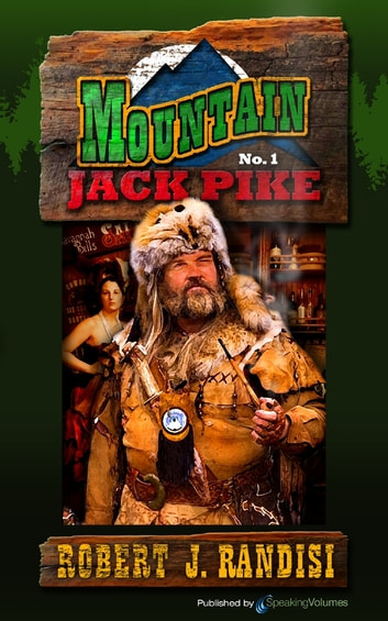 Mountain Jack Pike ebook by Robert J. Randisi