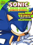 Sonic Super Digest #11 ebook by Sonic Scribes