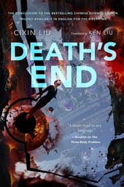 Death's End ebook by Cixin Liu