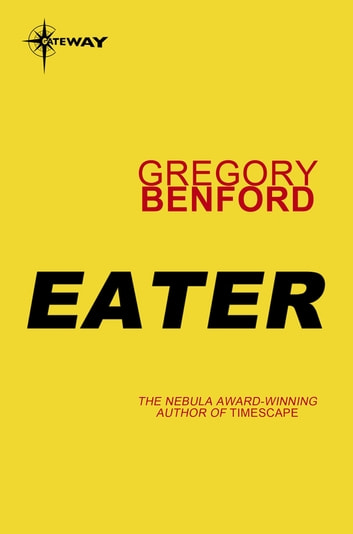 Eater ebook by Gregory Benford
