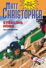 Stealing Home ebook by Matt Christopher