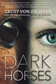 Dark Horses ebook by Cecily von Ziegesar