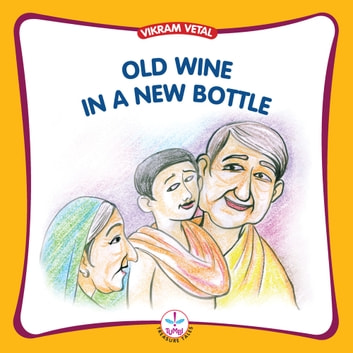 Old Wine in a New Bottle audiobook by Jeena Ann Joseph