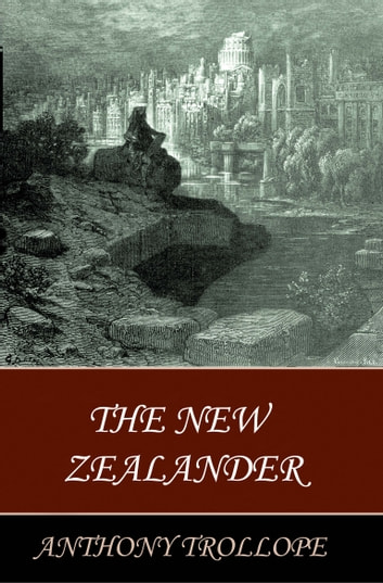 The New Zealander ebook by Anthony Trollope