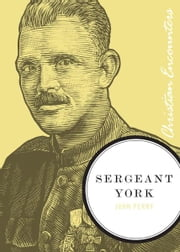 Sergeant York ebook by John Perry