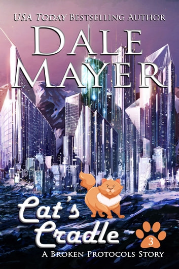 Cat's Cradle ebook by Dale Mayer