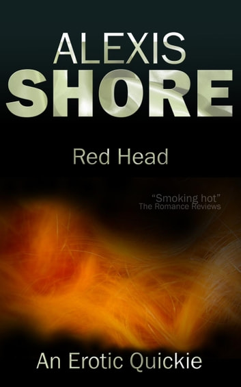 Red Head - A Red Mystery, #4 ebook by Alexis Shore