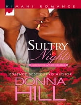 Sultry Nights ebook by Donna Hill