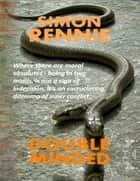 Double Minded ebook by Simon Rennie