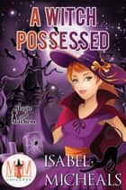 A Witch Possessed: Magic and Mayhem Universe - Magick and Chaos, #1 ebook by