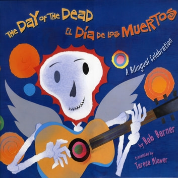 Day Of The Dead, The audiobook by Bob Barner