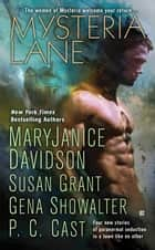 Mysteria Lane ebook by MaryJanice Davidson, Susan Grant, Gena Showalter,...