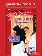 Annie Says I Do ebook by Carole Buck