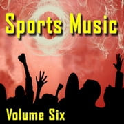 Sports Music Vol. 6 audiobook by Antonio Smith