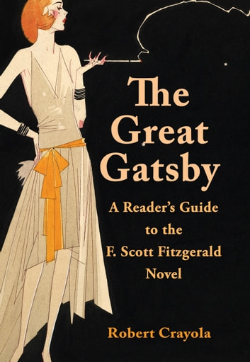 the characterization in the novel the great gatsby by f scott fitzgerald