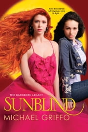 Sunblind ebook by Michael Griffo