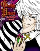 Gothic Prince(Yaoi)Part 1 ebook by Shinobu Simone