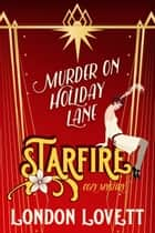Murder on Holiday Lane ebook by London Lovett
