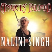 Angels' Blood audiobook by Nalini Singh