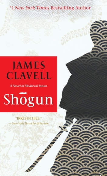 Shogun ebook by James Clavell