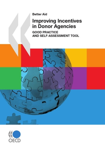 Improving Incentives in Donor Agencies (First Edition) - Good Practice and Self-Assessment Tool ebook by Collective