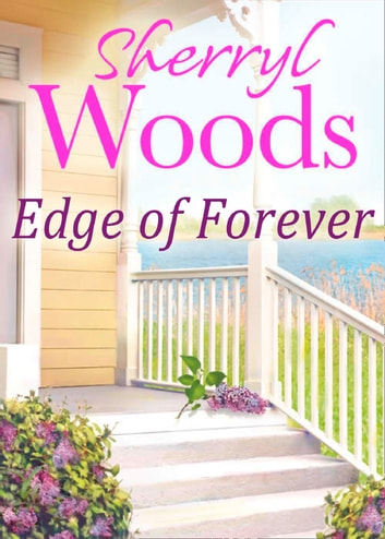 Edge of Forever eBook by Sherryl Woods