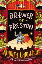 The Brewer of Preston - A Novel ebook by Andrea Camilleri