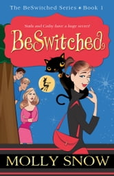BeSwitched ebook by Molly Snow