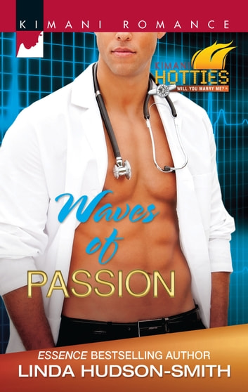 Waves of Passion ebook by Linda Hudson-Smith