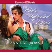 The Earl's Untouched Bride audiobook by Annie Burrows
