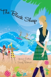 Black Sheep, The ebook by Yvonne Collins,Sandy Rideout