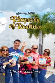 Rhapsody of Realities January 2016 Edition ebook by Pastor Chris Oyakhilome