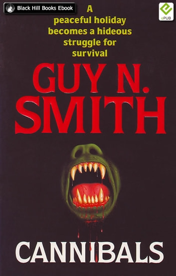 Cannibals ebook by Guy N Smith