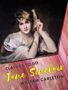 Jane Sinclair ebook by William Carleton