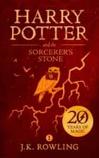 Harry Potter and the Sorcerer's Stone ekitaplar by J.K. Rowling