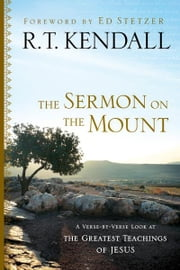 Sermon on the Mount, The ebook by R. T. Kendall