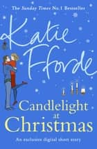 Candlelight at Christmas ebook by