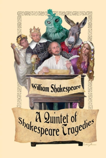 an analysis of madness in macbeth and hamlet by william shakespeare Shakespeare study guides macbeth hamlet romeo and hamlet william shakespeare table of read the translation plot overview summary & analysis act i.