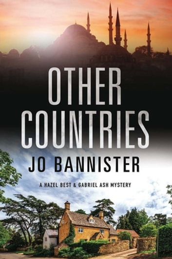 Other Countries - A British police procedural ebook by Jo Bannister