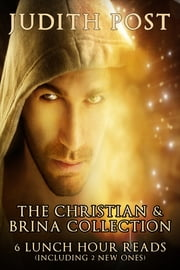 The Christian & Brina Collection ebook by Judith Post