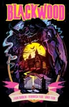 Blackwood eBook by Evan Dorkin, Veronica Fish, Andy Fish