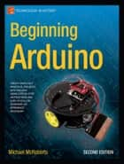 Beginning Arduino ebook by Michael McRoberts