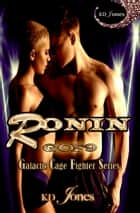 Ronin ebook by KD Jones