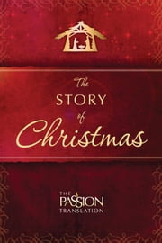 The Story of Christmas ebook by Brian Simmons