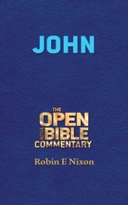 John ebook by Robin E. Nixon