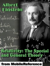 Relativity: The Special And General Theory (Mobi Classics) ebook by Albert Einstein,Robert W. Lawson (Translator)