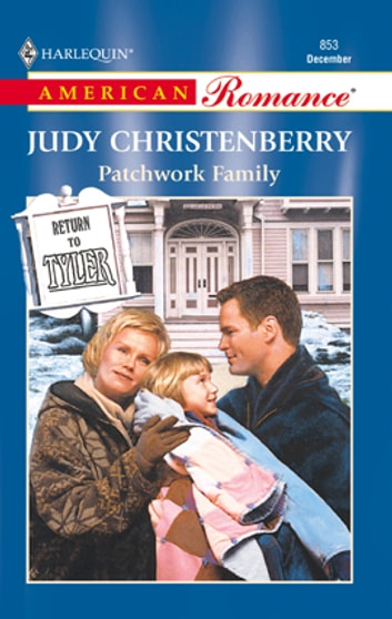 Patchwork Family ebook by Judy Christenberry