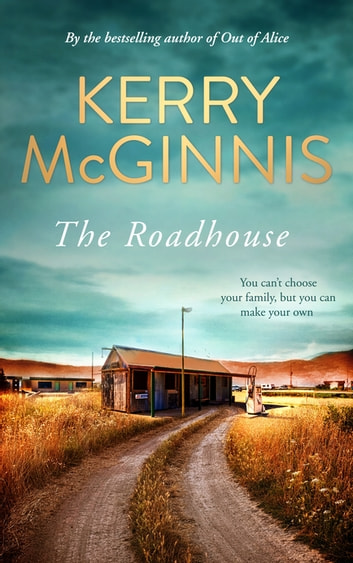 The Roadhouse ebook by Kerry McGinnis