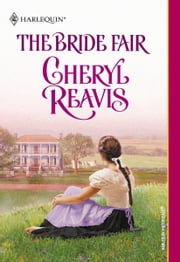The Bride Fair ebook by Cheryl Reavis