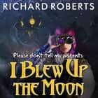 Please Don't Tell My Parents I Blew Up the Moon audiobook by Richard Roberts